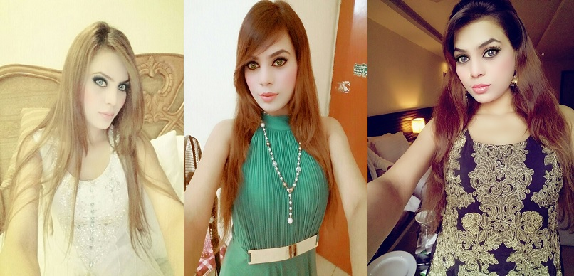 Models in Lahore